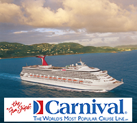 Carnival Ship - Destiny