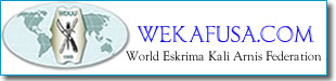 WEKAF USA - The World Eskrima Kali Arnis Federation recommends its members to  Magic Carpet Travel